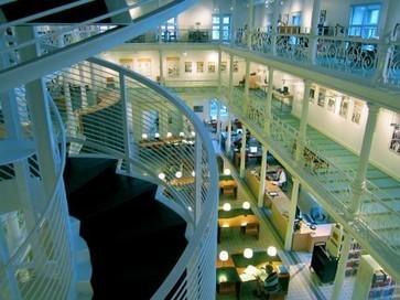 Un tour de Montréal pour les amoureux des livres – Marie D. Martel – Voir.ca | BiblioLivre | Scoop.it
