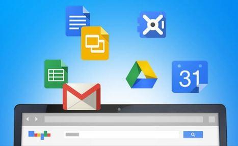 Tips for using Google Apps for Education to create Digital Portfolios | TICs y educación | Scoop.it