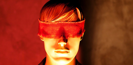 Simulating Blindness With BlindSide Game Based Learning App | Play Serious Games | Scoop.it