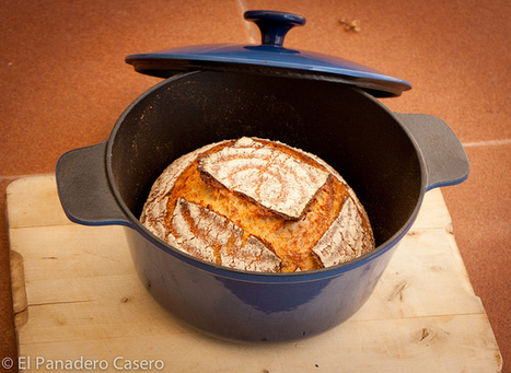 Pan estilo Extrem - The Loaf | Mis panes | Scoop.it