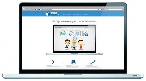 Ausgebuchter Digitalnachmittag - News - Digitalherz | Website Design bei Brandsupply | Scoop.it