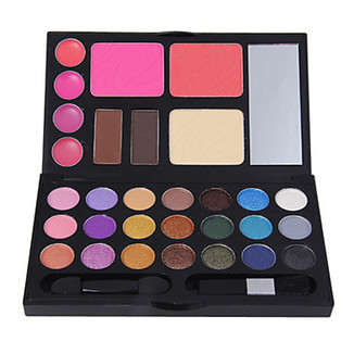 Amazing Mini Makeup Set - makeupsuperdeal.com | Makeup Sets | Scoop.it