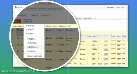 New Enterprise Google AdWords Features | Social Media Today | Digital-News on Scoop.it today | Scoop.it