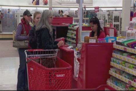 More Americans buying food from non-traditional grocery stores | WXIX (TV-Cincinnati, OH) | CALS in the News | Scoop.it