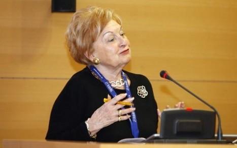 Astrid Lulling: lutter contre l'euroscepticisme - Paperjam   Euroscepticisme   Scoop.it