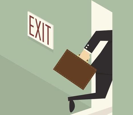 La forma correcta de renunciar a tu trabajo - El Nuevo Dia.com | Empleo y Trabajo | Scoop.it