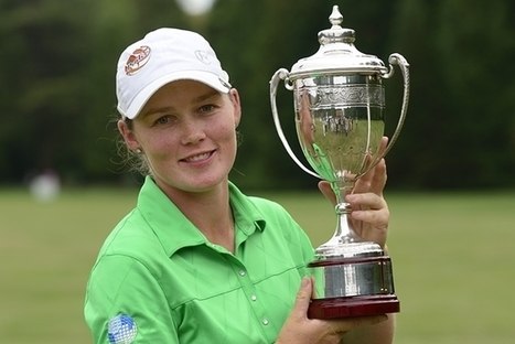 Lacoste Ladies Open de France : Coup double pour Keating | Nouvelles du golf | Scoop.it