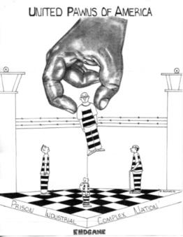 Creating broken men, Part 2 | Prison Reform & Prisoners' Rights News Highlights Daily | Scoop.it