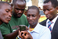 Mobile technology improves water access in Rwanda - SciDev.Net | Research Capacity-Building in Africa | Scoop.it