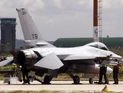 Gadhafi vows 'long war' after U.S., allies strike | Coveting Freedom | Scoop.it
