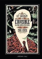 Cet étrange monsieur Lovecraft | Iconos Fantastica | Scoop.it