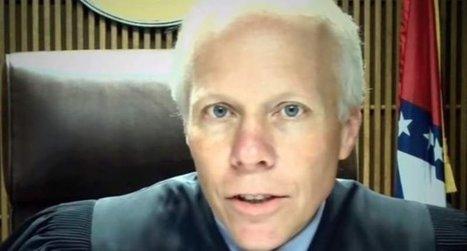 #Arkansas judge's 'debtors' prison' #court jailed #cancer patient over unpaid bills: lawsuit   USA the second nazi empire   Scoop.it