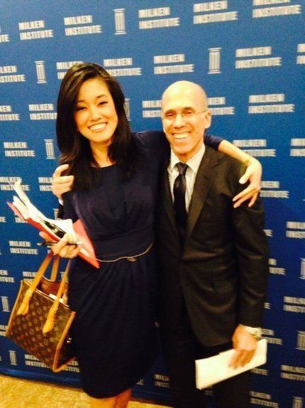 Why Jeffrey Katzenberg Thinks You Should Stop Following Your Passion | Good Advice | Scoop.it
