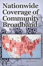 Open Technology Initiative Report Shows U.S. Lagging in Broadband | community broadband networks | Community Technology | Scoop.it