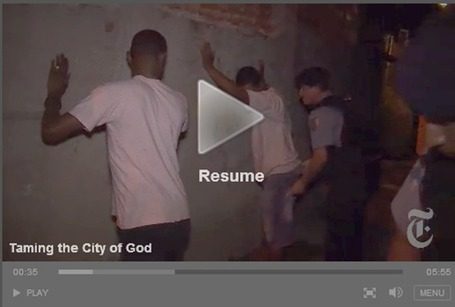 Taming the City of God | Classwork Portfolio | Scoop.it