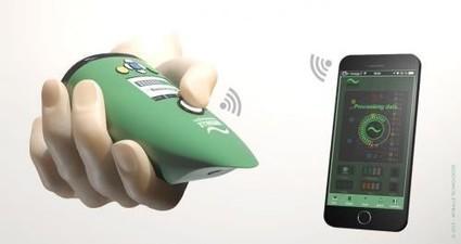 Aryballe Technologies invente le nez électronique – Entreprendre.fr | Evaluation sensorielle | Scoop.it