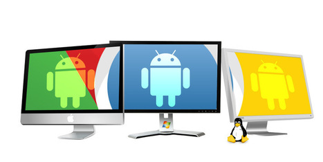 How To Run Android Apps in Chrome on Mac / Linux / Windows | Technology and Gadgets | Scoop.it