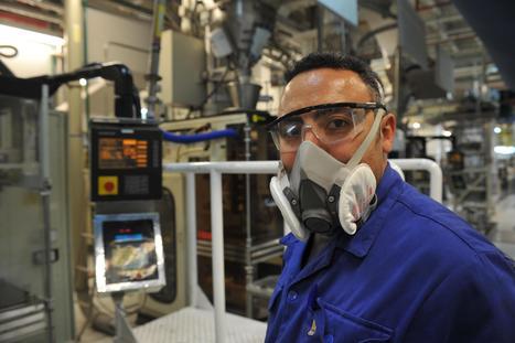 La prevención de riesgos laborales en el trabajo es un trabajo duro | Prevención en el Trabajo | Scoop.it