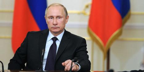 Quel est le syndrome d'Asperger dont souffrirait Vladimir Poutine ? - MNN International | Cerveau intelligence | Scoop.it