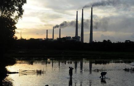 Japan 'plans carbon offset scheme with India' - Magazine GoodPlanet Info | Mygreenbooking , Partners in Sustainability ! | Scoop.it