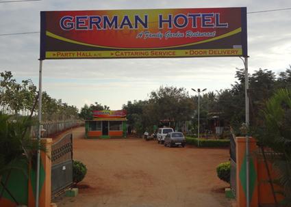 Restaurant In Sulur Road | Restaurant In Palladam and Trichy Road | germanhotel | Scoop.it