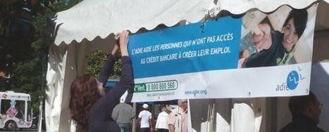 Le microcrédit donne de maxi coups de pouce ! | Toulouse La Ville Rose | Scoop.it