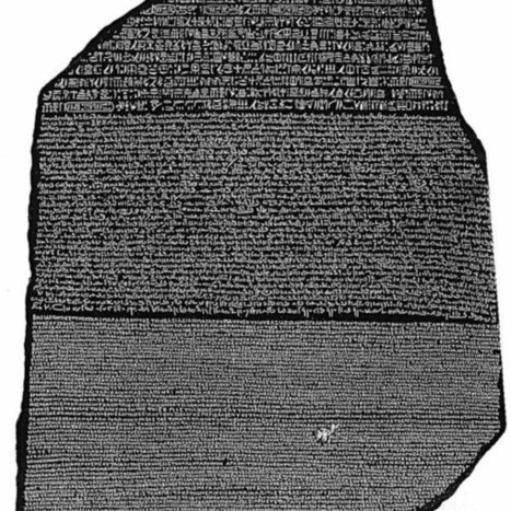 Discovery of the Rosetta Stone | Ancient Cities | Scoop.it