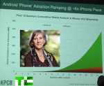 Mary Meeker Gives Mid-Year Internet Trends Report: Android Adoption Ramping Up 6X Faster Than iPhone | TechCrunch | Mobile (Post-PC) in Higher Education | Scoop.it
