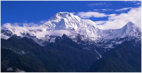 Annapurna Panorama Trek - Annapurna Panorama Trekking Information   Trekking in Nepal   Scoop.it