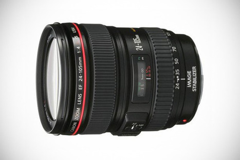10 Extremely Useful DSLR Camera Lenses | Topics of my interest | Scoop.it
