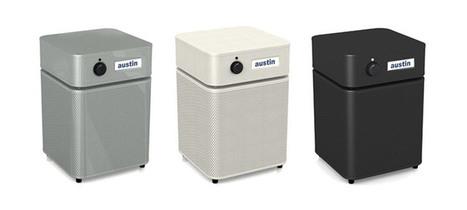 Austin Air HealthMate Jr Review - air purifier for home | Air Purifier Review | Scoop.it