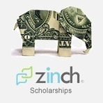 Scholarships | Zinch.com | Universities I'm Interested In & dealing with $$$ | Scoop.it
