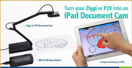 Assistive Technology: New Trend Emerging in Classroom Presentation Systems   iPad Classroom Ideas   Scoop.it
