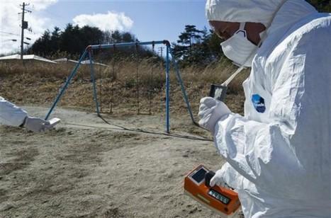 Fukushima – état des lieux au 28 mars | Dérèglement climatique et Révolution énergétique | Greenpeace France | Japon : séisme, tsunami & conséquences | Scoop.it