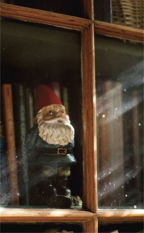 5 Life-Saving Techniques for Surviving a Garden Gnome Attack During the Holidays   Annie Haven   Haven Brand   Scoop.it