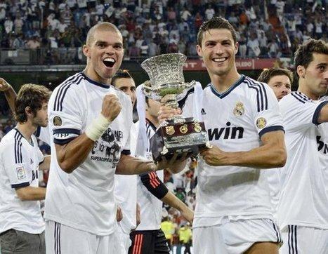 Anniversaire de Pepe - Blog de News-Cristiano-Ronaldo-7 ... | Facefoot 100% Football News | Scoop.it