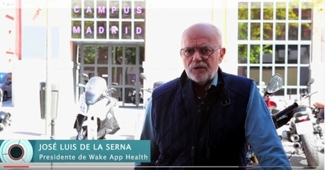 La hora de las Apps de Salud. La hora del paciente - Wake App Health | #eHealthPromotion, #web2salute | Scoop.it