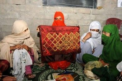 In Pakistan, Moves To Ban A Tribal Marriage Custom | Muslim Women News | Persepolis: Womens Rights | Scoop.it