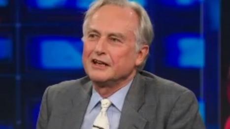 Richard Dawkins: Obama is a secret atheist   The Atheism News Magazine   Scoop.it