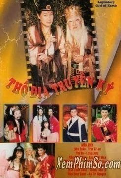 Phim Thổ Địa Truyền Kỳ | Thvl1 | Phim Hồng Kông | Xem phim Full HD | Scoop.it