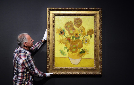 Museums Are Using LEDs to Protect and Prettify Paintings | Science and Art | Scoop.it