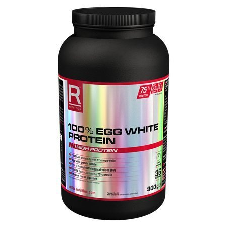 100 Egg White Protein 900g albumina Reflex   suplementos   Scoop.it