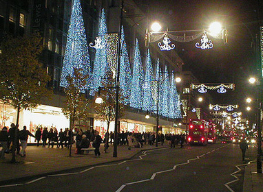Best Shopping Areas for Travellers to London | Pakistan first classifed website | Scoop.it