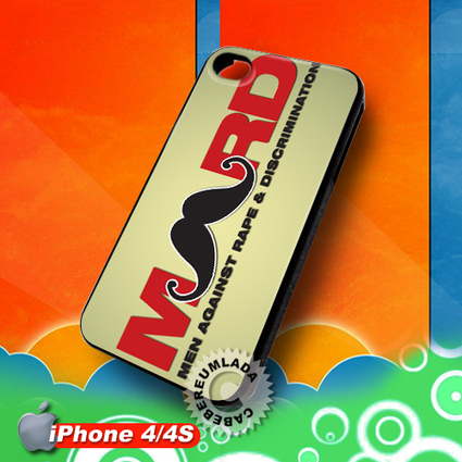 MARD Mustache Nithinsuren iPhone 4 4S Case for sale | Customizable Smart Phone Cases | Scoop.it