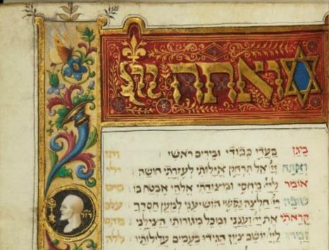 Noms corses et patronymes juifs d'Italie | Israel | Scoop.it