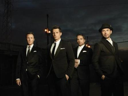 The Tenors play to large, enthusiastic crowd at the Midland   KansasCity.com   OffStage   Scoop.it