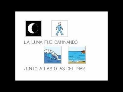 Vídeos y canciones con pictogramas ARASAAC | #TuitOrienta | Scoop.it