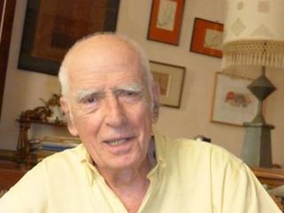 (décès) Louis Martinez, 1933 - 2016 : il traduisit Mandelstam, Pasternak, Platonov et Pouchkine | Poezibao | Scoop.it