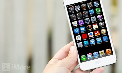 Next iPhone with bigger display predicted to be a major success in China | Apple Addict | Scoop.it