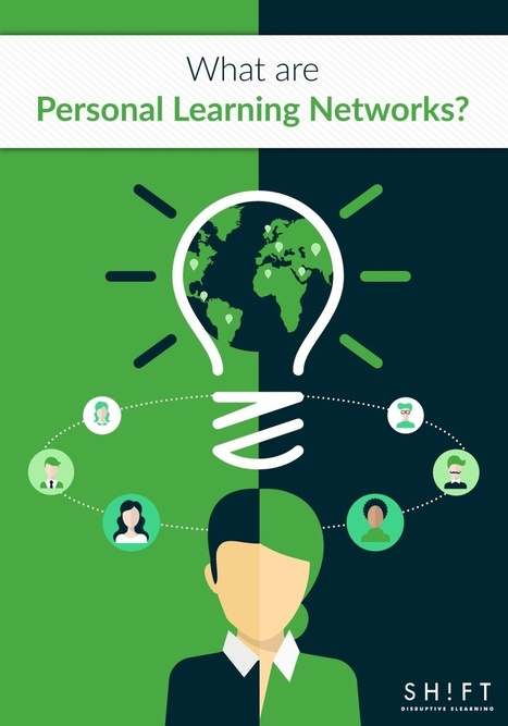 What are Personal Learning Networks? | Learning Organizations | Scoop.it